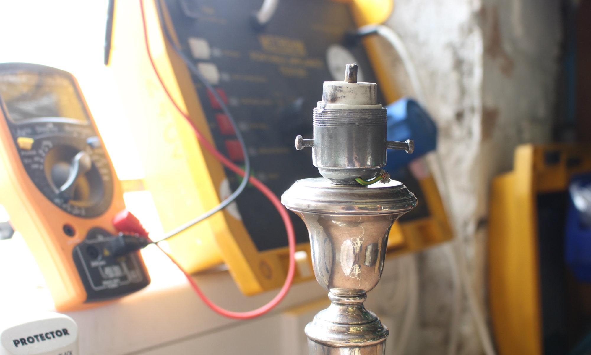 island electrical repairs