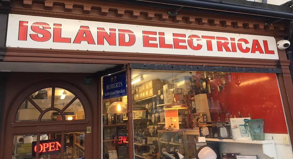 Island Electrical
